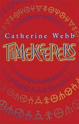 Timekeepers - Webb, Catherine