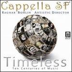 Timeless: Ten Centuries of Music