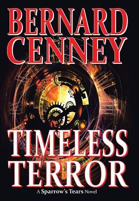 Timeless Terror - Cenney, Bernard