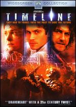 Timeline [Circuit City Exclusive] [Checkpoint] - Richard Donner