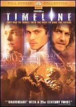 Timeline [P&S] - Richard Donner