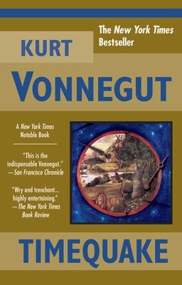 Timequake - Vonnegut, Kurt