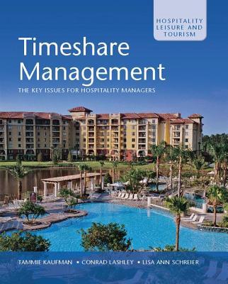 Timeshare Management - Kaufman, Tammie J.