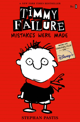 Timmy Failure: Mistakes Were Made -