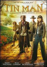 Tin Man: The Complete Mini-Series Event [2 Discs]