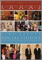 Tina Barney: Social Studies