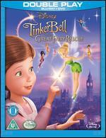 Tinker Bell and the Great Fairy Rescue [Blu-ray/DVD]
