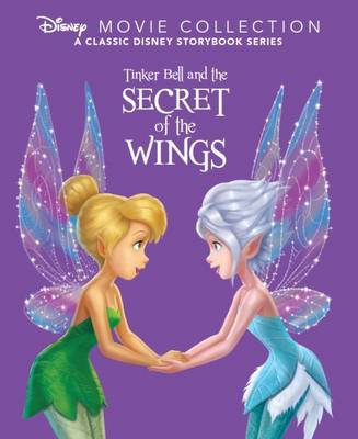 Tinker Bell and the Secret of the Wings - Parragon