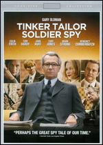 Tinker, Tailor, Soldier, Spy - Tomas Alfredson