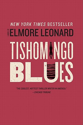 Tishomingo Blues - Leonard, Elmore