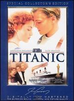 Titanic [3 Discs] - James Cameron