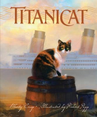 Titanicat - Crisp, Marty