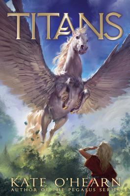 Titans - O'Hearn, Kate