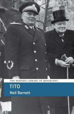Tito - Barnett, Neil