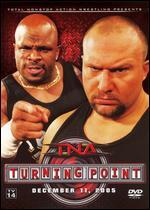 TNA Wrestling: Turning Point 2005
