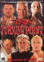 TNA Wrestling: Turning Point 2007