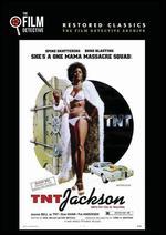 TNT Jackson - Cirio Santiago