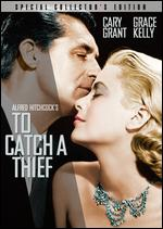 To Catch a Thief [Collector's Edition] [2 Discs] - Alfred Hitchcock