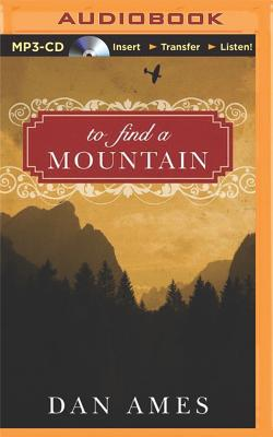 To Find a Mountain - Amore, Dani