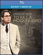 To Kill a Mockingbird [Includes Digital Copy] [UltraViolet] [Blu-ray] - Robert Mulligan