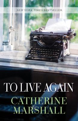 To Live Again - Marshall, Catherine