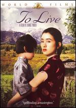 To Live - Zhang Yimou
