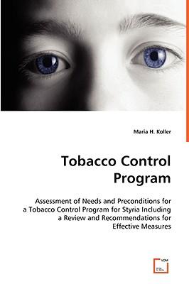 Tobacco Control Program - Koller, Maria H