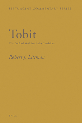 Tobit - Littman, Robert J.