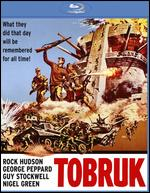 Tobruk [Blu-ray] - Arthur Hiller