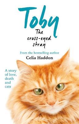 Toby The Cross-Eyed Stray - Haddon, Celia