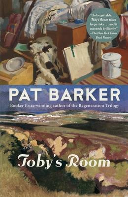 Toby's Room - Barker, Pat