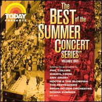 Today Presents: The Best of the Summer Concert Series, Vol. 1 - Various Artists