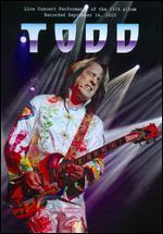 Todd Rundgren: Todd