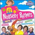 Toddler's Next Steps: Nursery Rhymes