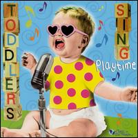 Toddlers Sing Playtime - Music for Little People Choir