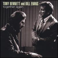 Together Again [Concord] - Tony Bennett