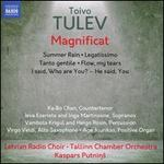 Toivo Tulev: Magnificat