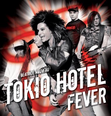 Tokio Hotel Fever - Nouveau, Beatrice