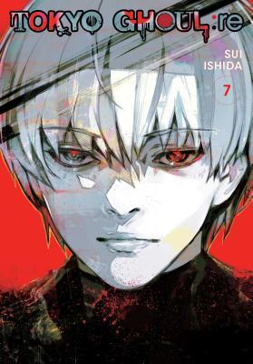 Tokyo Ghoul: Re, Vol. 7, 7 - Ishida, Sui