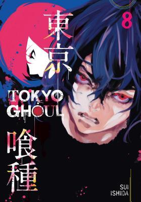 Tokyo Ghoul, Volume 8 - Ishida, Sui
