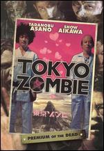 Tokyo Zombie - Sakichi Sato