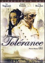 Tolerance - Pierre-Henri Salfati