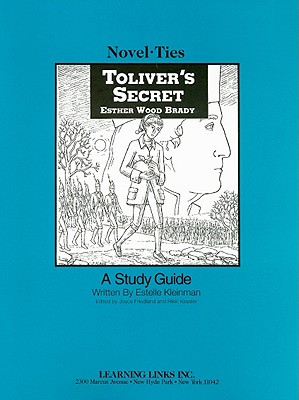 Toliver's Secret - Kleinman, Estelle, and Brady, Esther Wood, and Friedland, Joyce (Editor)