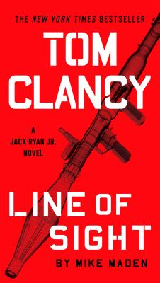 Tom Clancy Line of Sight - Maden, Mike