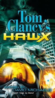 Tom Clancy's Hawx - Michaels, David