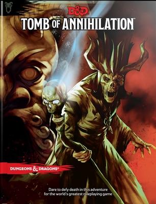 Tomb of Annihilation - Wizards RPG Team