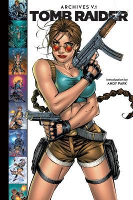 Tomb Raider Archives, Volume 1 - Jurgens, Dan