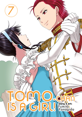 Tomo-Chan Is a Girl! Vol. 7 - Yanagida, Fumita