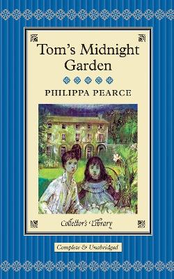 Tom's Midnight Garden - Pearce, Philippa, and Watson, Victor (Introduction by)