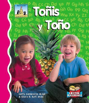 Tonis y Tono - Camarena, Cathy, and Ruff, Gloria B